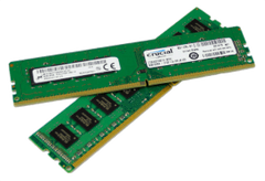 8GB Desktop Ram Upgrade