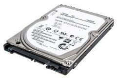 500GB Laptop HardDrive Upgrade