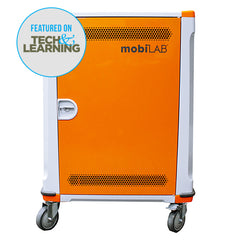 mobiLAB Smart Charge Cart – SC33