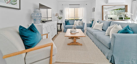 How To Pick Your Hampton S Style Furniture Henry Oliver Co
