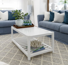 Catherine Coffee Table - Small