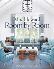 Mrs Howard: Room By Room