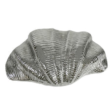 Clamshell Silver