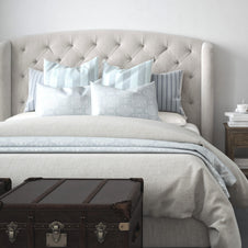 Claremont Fully Upholstered Bed