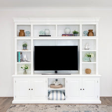 Catherine TV Wall Unit (240cm)