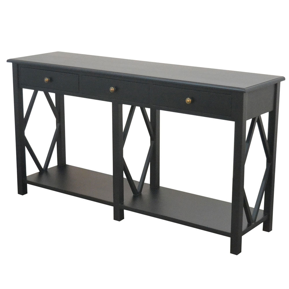 Catherine Console Table Hampton Style Furniture Online Perth 100