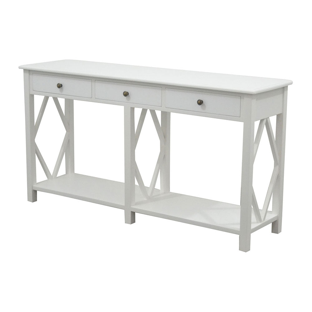 Catherine Console Table Hampton Style Furniture Online Perth 100 Australian Henry