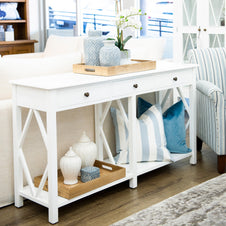 Catherine Console Table - Large