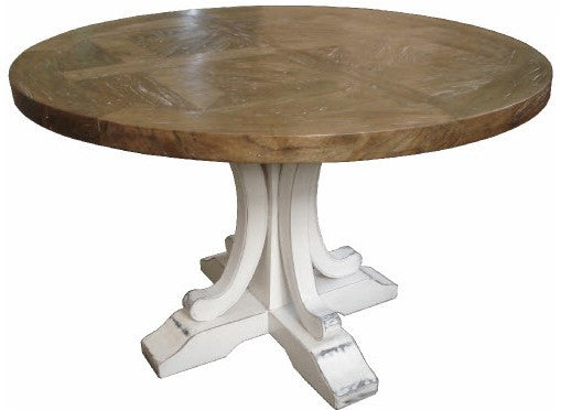 Hamptons Dining Table Shop Online Furniture Shipping