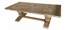 Hudson Coffee Table 140cm