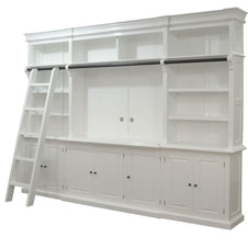 Catherine TV Wall Unit (360cm)