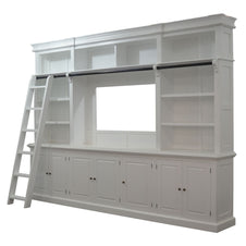 Catherine TV Wall Unit (Extra-Large)