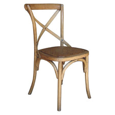 Sag Harbour Cross Back Dining Chair
