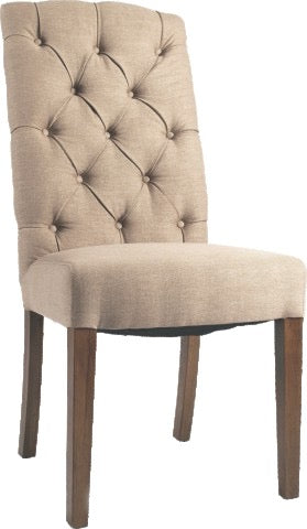Hudson Dining Chair Hamptons Style Furniture Perth