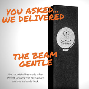 The Beam - Gentle version now available!