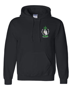 """Flower to the People"" HOODIE"