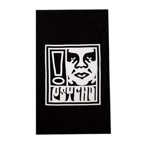 """Psycho Has a Posse, Too"" POOL TOWEL"