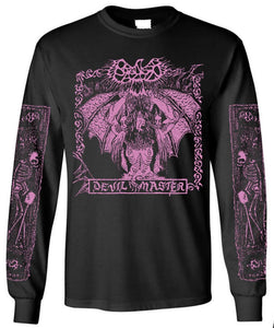 Oranssi Pazuzu - Commemorative Long Sleeve