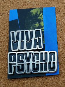 """Bates Motel"" PIN"