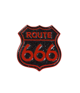 """Highway to Hell"" PIN"
