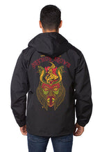"""The Crazy World Of Arthur Brown"" TOUR JACKET"