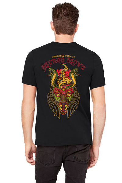 """Arthur Brown Zim Zam 2017"" Tee"