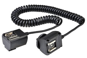 CABLE GODOX EXTENSION TTL PARA FLASH NIKON