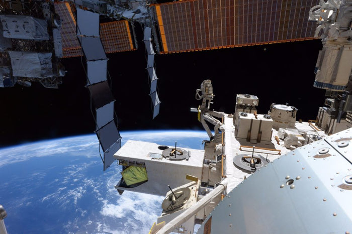 University of Washington & Kidney Research Institute Kidney-on-a-chip will travel to International Space Station