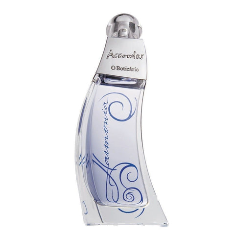 O Boticario Accordes HARMONIA Women's Perfume - 80ml/2.7oz - Bom Dia Beauty