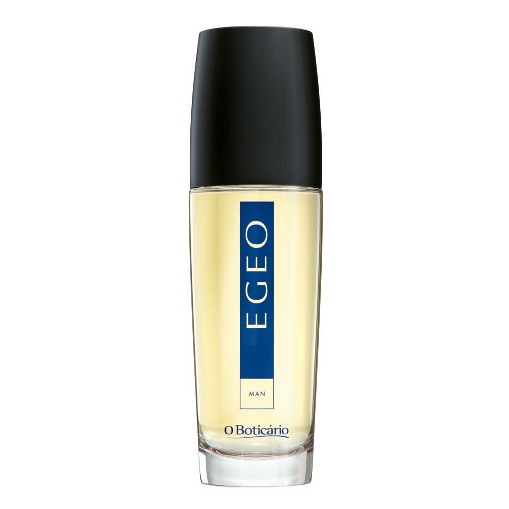 O Boticario Egeo Man Cologne for Men - 100ml/3.4oz - Bom Dia Beauty