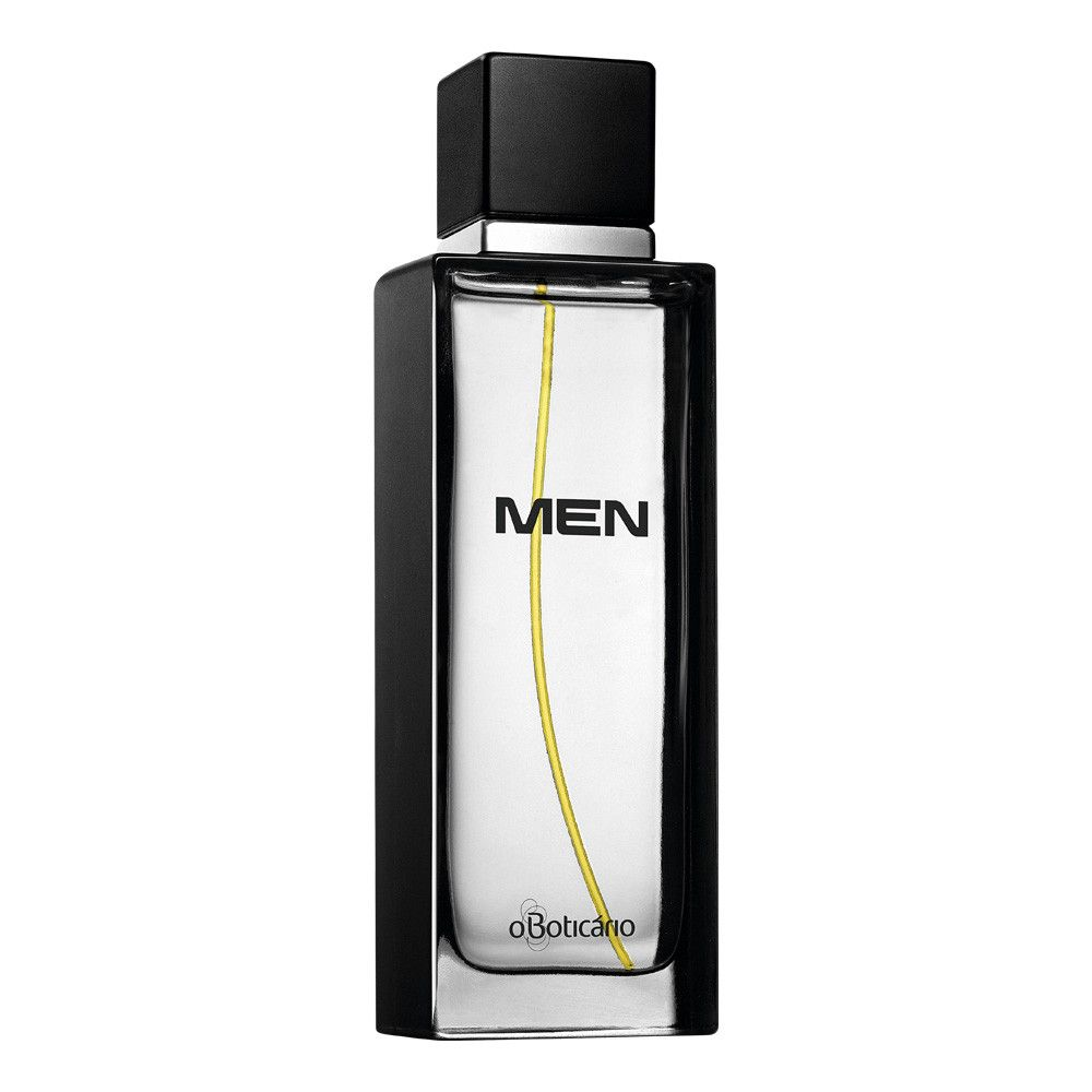 O Boticario MEN Deodorizing Cologne - 100ml/3.4oz - Bom Dia Beauty