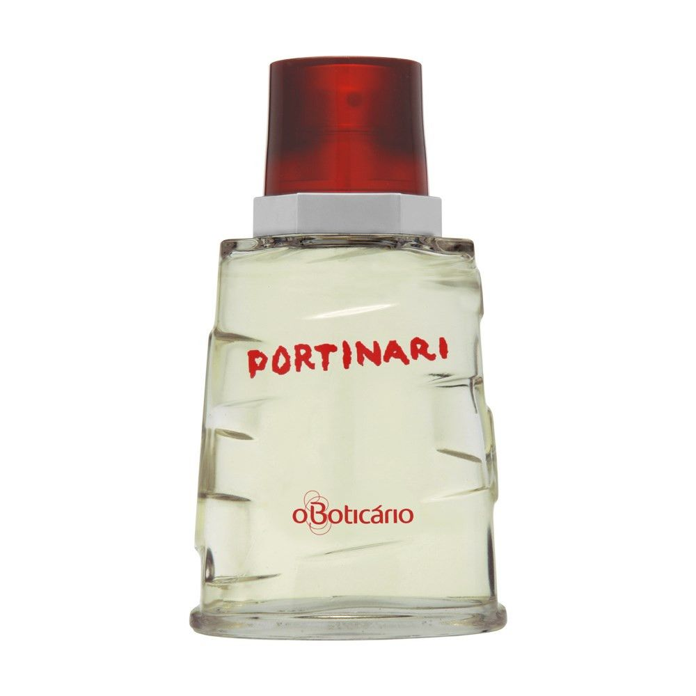 O Boticario PORTINARI Men's Cologne - 100ml/3.4oz - Bom Dia Beauty
