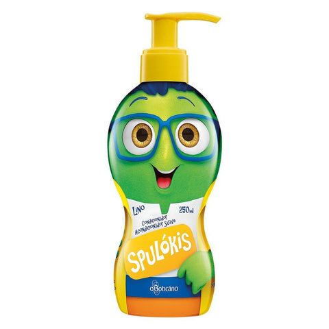 O Boticario Spulokis Conditioner For Kids - Bom Dia Beauty