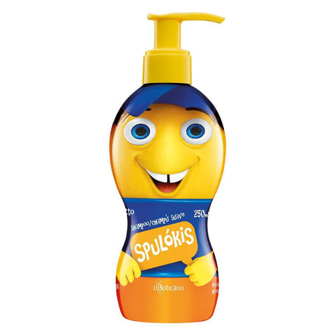 O Boticario Spulokis Shampoo for Kids - Bom Dia Beauty