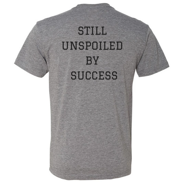 "Dan Reeder ""Unspoiled By Success"" T-Shirt - OH BOY RECORDS"