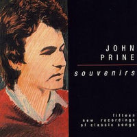 John Prine - Souvenirs (CD) - OH BOY RECORDS