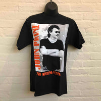 John Prine Vintage Missing Years T-Shirt - OH BOY RECORDS