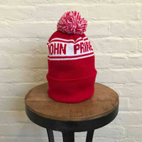 John Prine Winter Hat (3 colors available) - OH BOY RECORDS