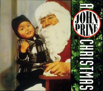 Buy John Prine - A John Prine Christmas CD - OH BOY RECORDS