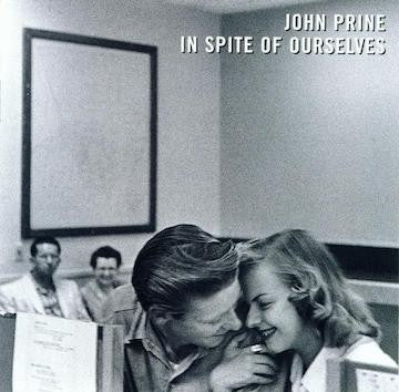 John Prine - In Spite of Ourselves CD