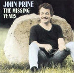 John Prine - The Missing Years (Double LP Vinyl) - OH BOY RECORDS