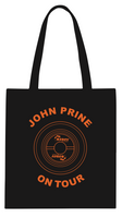 John Prine Tote Bag - OH BOY RECORDS