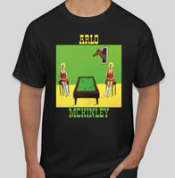 Arlo McKinley T-Shirt - OH BOY RECORDS - OH BOY RECORDS