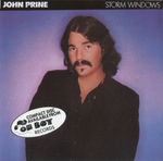 John Prine - Storm Windows (CD) - OH BOY RECORDS