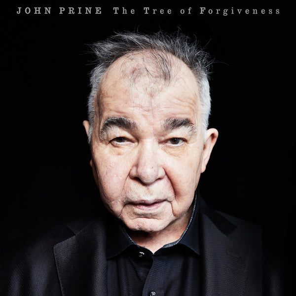 Pre-Sale John Prine - The Tree of Forgiveness (Vinyl) - Backorder - OH BOY RECORDS