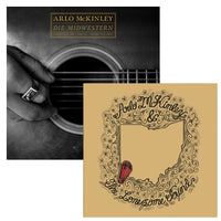 Arlo McKinley Album Bundle