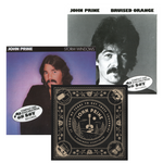 John Prine's Elektra Years Bundle!