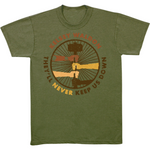 Kelsey Waldon They'll Never Keep Us Down T-Shirt - OH BOY RECORDS