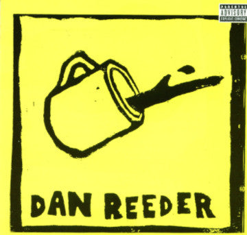 Dan Reeder's debut album - Dan Reeder - OH BOY RECORDS