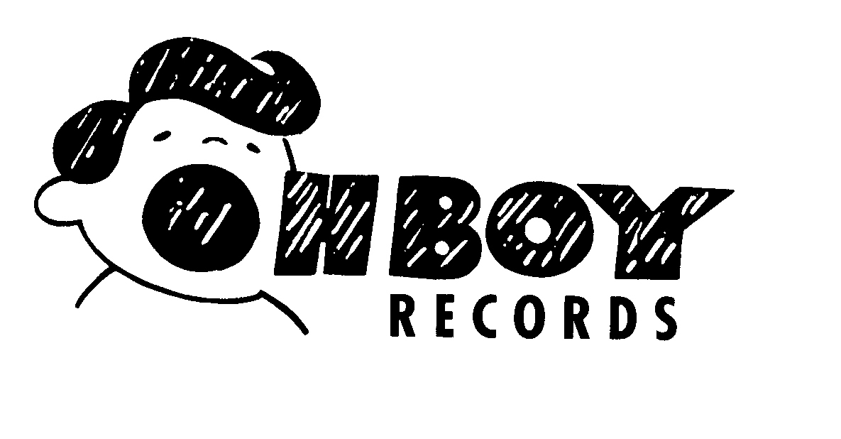 OH BOY RECORDS